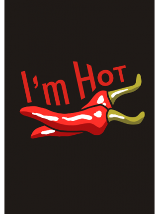 I'm Hot !