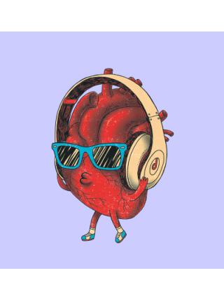Музыка в моем сердце
