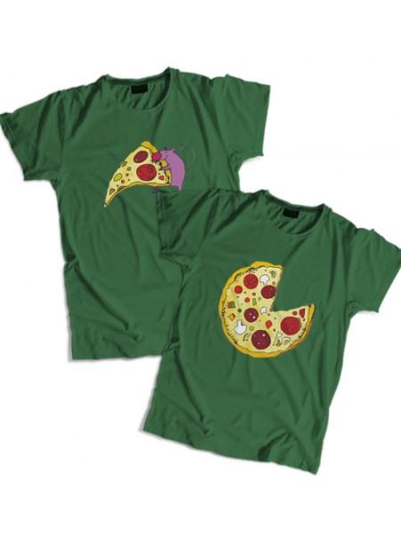 Ты моя пицца!