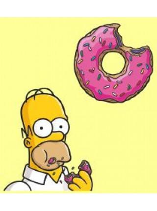 Гомер и Сладкий Пончик