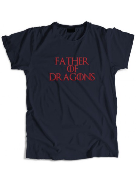 Отец драконов \ Father of dragons